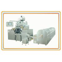 Best Electric Vitamin Softgel Encapsulation Machine / Softgel Manufacturing Equipment wholesale