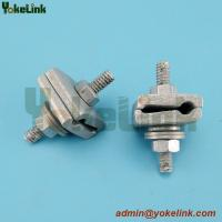 Best Lashing Wire Clamp for pole line hardware, CATV and telephone aerial construction wholesale