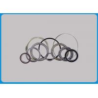 Best thin section bearings factory with stainless steel and high quality wholesale