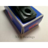 Best High Temperature 2 Bolt Pillow Block Bearing Unit For Food Machines , 45×106×190×54mm wholesale