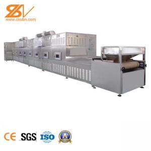 Best Energy Saving Microwave Sterilization Machine Modular Design Easy Maintenance wholesale