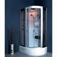 China Shower Enclosure for Luxurious Steam Shower Room on sale
