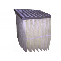 Best Non Woven Fabric F6 Pocket Filter Bag Air Filter For Clean Air Conditioning Unit wholesale