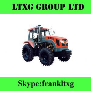 Best LTXG 140hp 4WD Wheel Tractor LG1404 wholesale