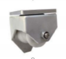 Best Flexible AL-103 ADC-12 Aluminum Alloy Pipe Joint RoHS wholesale