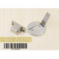 Best Japanese Type Garage Door Hardware Zamak Magnetic Door Stoppers wholesale