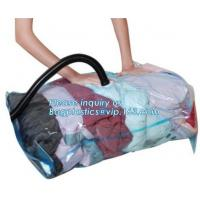 China space saving vacuum seal containers for home storage, vacuum compression wedding dress storage bag, space saver bags on sale