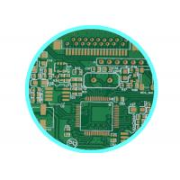 Best FR-4 94V-0 Lead Free Rigid  ENIG Double Sided PCB Circuit Board wholesale
