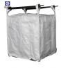 Virgin Polypropylene FIBC Bulk Bags 1 Ton 1.5 Ton Dustproof For Mineral Use for sale