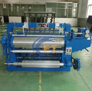 Best Cement Welded Wire Mesh Machine wholesale