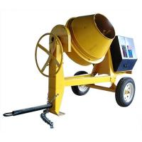 Buy cheap Electric Concrete Mixer CM260-A , CM260-B from wholesalers