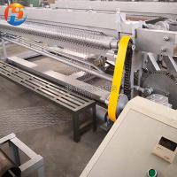 China Hexagonal Wire Netting Weaving Machine on sale