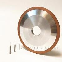 Buy cheap Diamond Grinding Wheel for Micro Drill,Diamond Wheels for PCB Micro-Drill from wholesalers