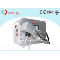 Best Portable Handheld Laser Cleaning Machine Rust Removal Graffiti Ce Approved wholesale