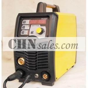 Best MIG-175GD 220V MIG-TIG-MMA Digital Welding Machine wholesale