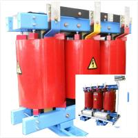 Best 10kV - 100kVA Dry Type Transformer Cast Resin Two Winding Three Phase wholesale
