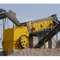 Best Reliable Working Mobile Primary AAC Jaw Crusher Machine wholesale