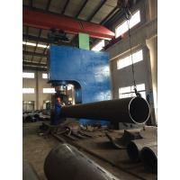 Best 12000mm Automatic Straightening Pipe Making Machine Round And Straight wholesale