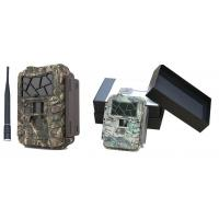 Cheap Digital Night Time Hd Infrared Wildlife Camera Water Resistant With 52° Lens for sale
