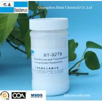 Best BT-9279 Milky White Liquid  Silicone Elastomer Suspension with Soft-focus and Delightful Touch wholesale