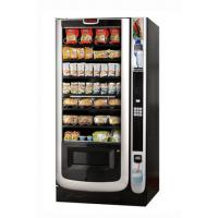 Best Combo Automatic Vending Machine for cooling drinks wholesale