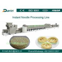 China Fried Way Instant Noodle Production Line | industrial noodle making machine on sale