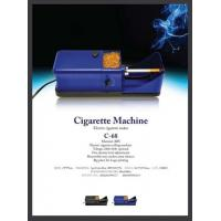 Best Electric Cigarette Injector Machine wholesale