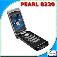China Unlocked Pearl Filp Mobile Phone (8220) on sale