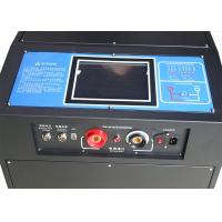 Best 48V 200A Battery Charge Discharge Test Equipment Max 12kw Power High Precision wholesale