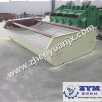 Best Fixed Vibrating Sieve Bend Screen wholesale