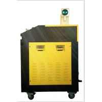 Best Light Weight 120W Laser Metal Cleaning Machine With 9.7 Inch Touch Screen wholesale