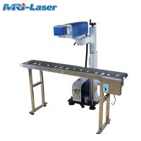Best CO2 Laser Marker Machine , Laser Part Marking Machine For Laser Engraving wholesale