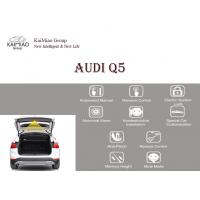 China Audi Q5 Auto Power Tailgate Lift, Power Lift-Gate in Automotive Spare Parts Aftermarket on sale