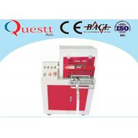 Best Fast Speed Channel CNC Notching Machine , Manual Bending Machine For Metal Sheet wholesale