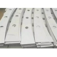 Cheap Stainless Steel 304 2b Grade Perforated Metal Sheet Laser Cutting Parts Service for sale