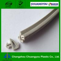 China Wooden Door And Window Seal Strip automobile Rubber Sealing Strip on sale