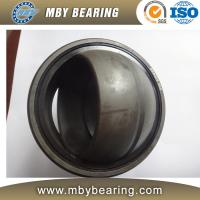 Cheap Spherical Plain Bearing For Forging Press Machine GE 90 ES - 2RS for sale