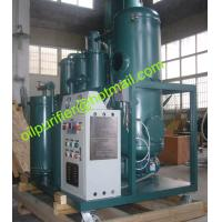 China TYA dirty lubricant oil recovery machine,Gear Oil Purifier, lube oil regeneration system,industrial oil recycling plant on sale
