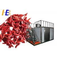 Best 55kw Ulta - Fine Chili Powder Grinding Machine Closed Loop Design Founded wholesale