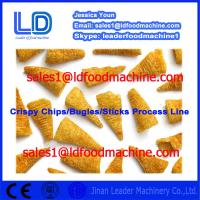 Best China Crispy chips processing equipment,salad/bugles processing line wholesale