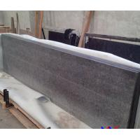 Granite Sink India : Indian Tan Brown granite bathroom countertop / Bullnose Granite ...