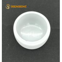 Buy cheap Environmental Injection Blow Molding Products For Plastic Diffuser LED Light from wholesalers