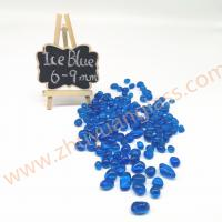 Best color glass beads for swimming pools wholesale