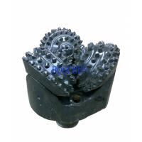 Buy cheap Customized Size Tricone Drill Bit , Rock Drilling Tools Long Using Life from wholesalers