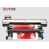 Best Indoor Heating Transfer Large Format Printing Machine Easy Operation 1650mm wholesale