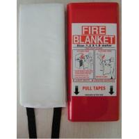 China Heat Resistant Materials, Fire Blanket, Life Saving Blankets on sale