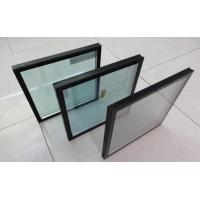 China The anti-fogging insulating glass construction glass with 3CCC is suitable for doors and windows (3-12mm) on sale