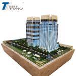 Best Architecture commercial building model, hotel architecture model wholesale