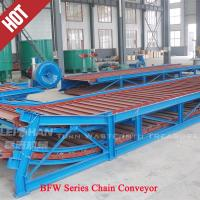 Best Chain coveyor for waste paper recycling machine wholesale
