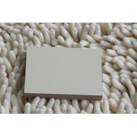 China solid color uv mdf for indoor decoration on sale